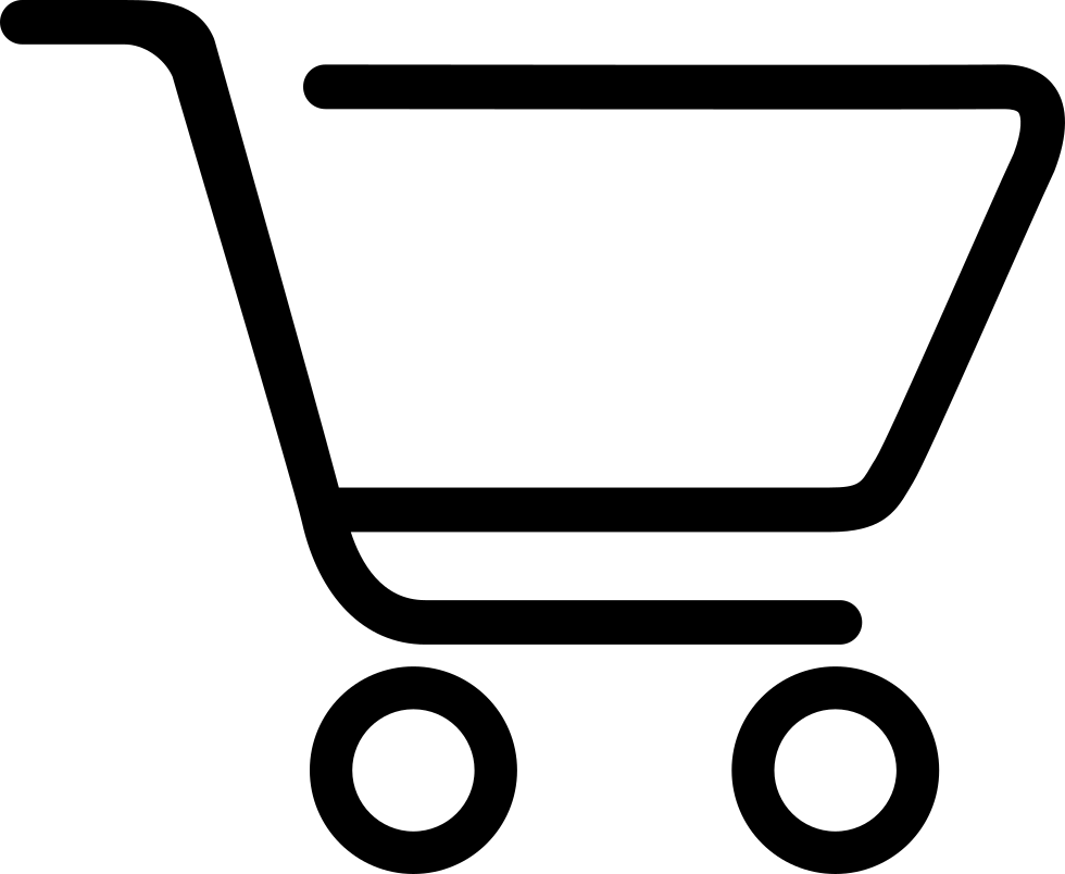 Shopping Cart Svg Png Icon Free Download (#290616
