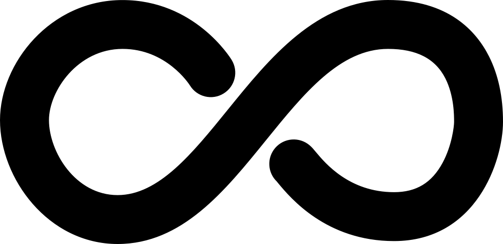Infinite Mathematical Symbol