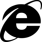 Internet Explorer Svg Png Icon Free Download (#294465 ...
