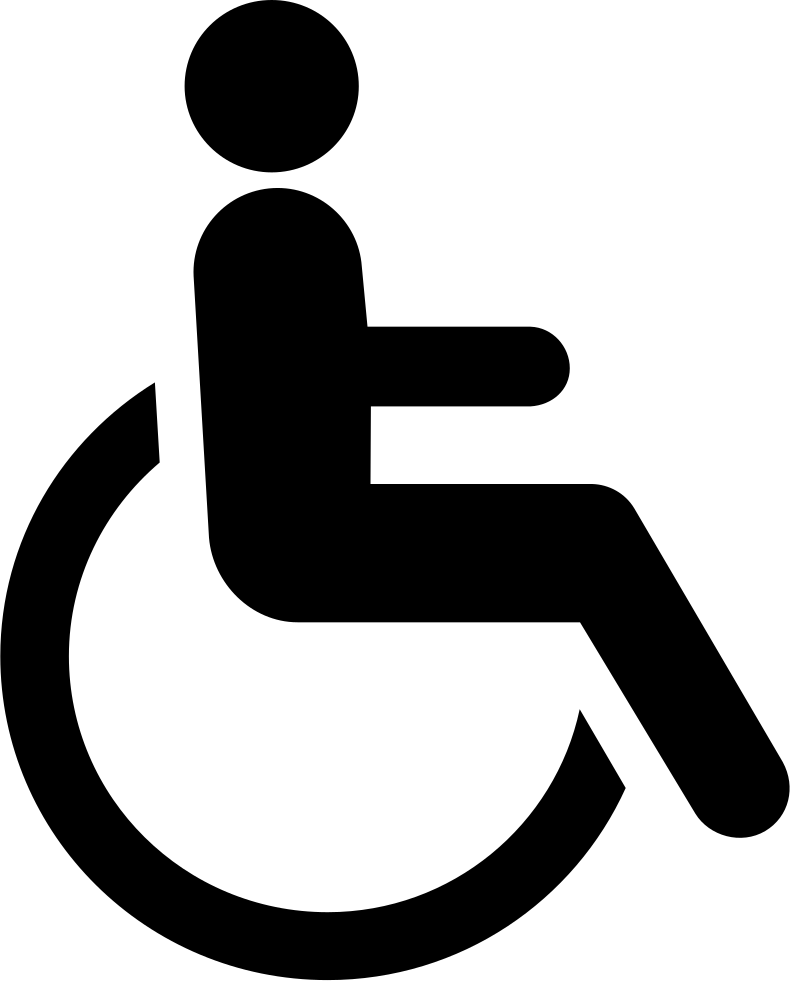 A Disability