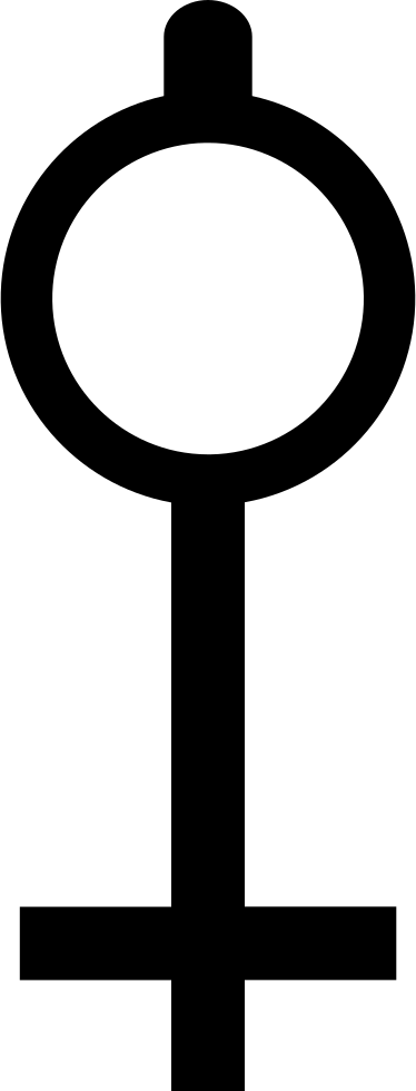 Key Shape Similar To Life Key Symbol