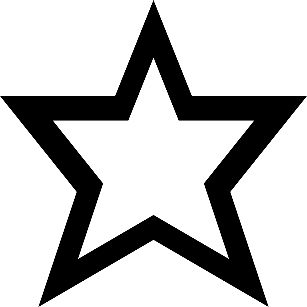 Sharp Star
