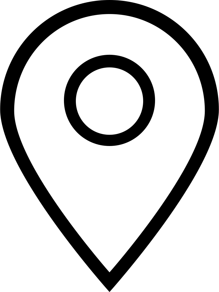 Location Svg Png Icon Free Download (#307037 ...