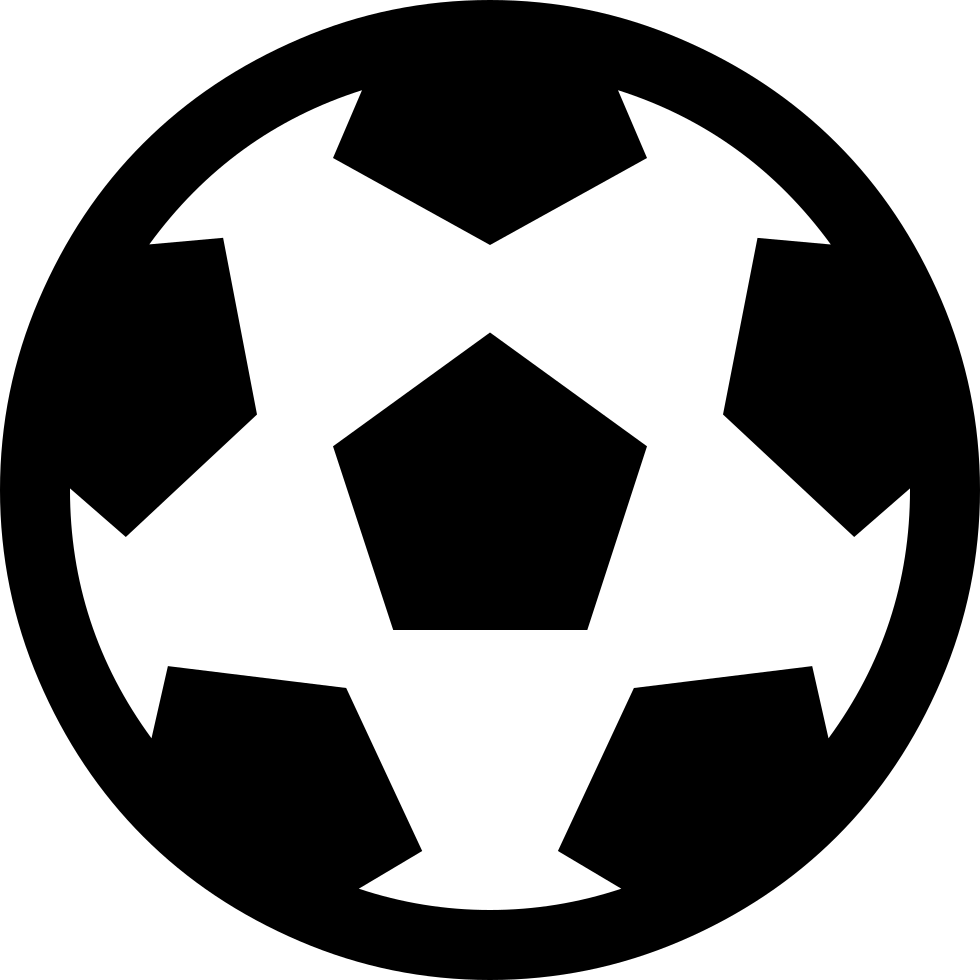Soccer ball png icon
