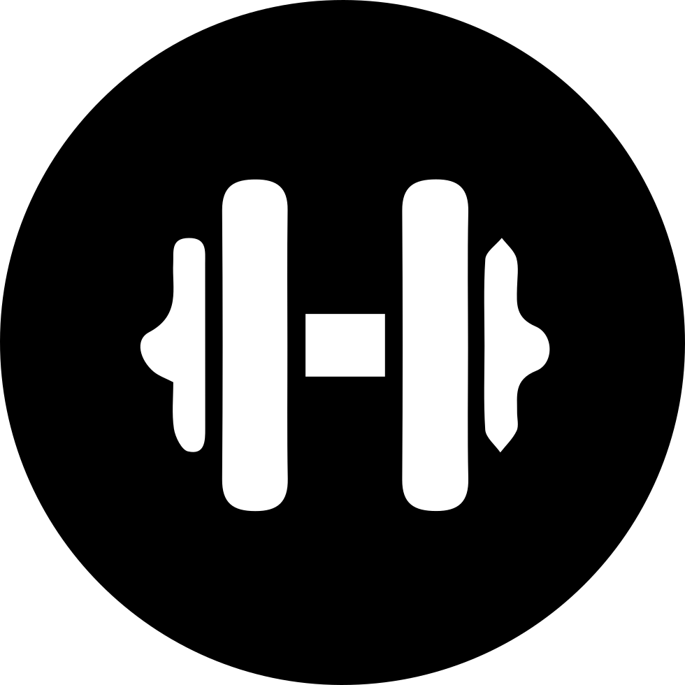 Gym Svg Png Icon Free Download (#315544) - OnlineWebFonts.COM