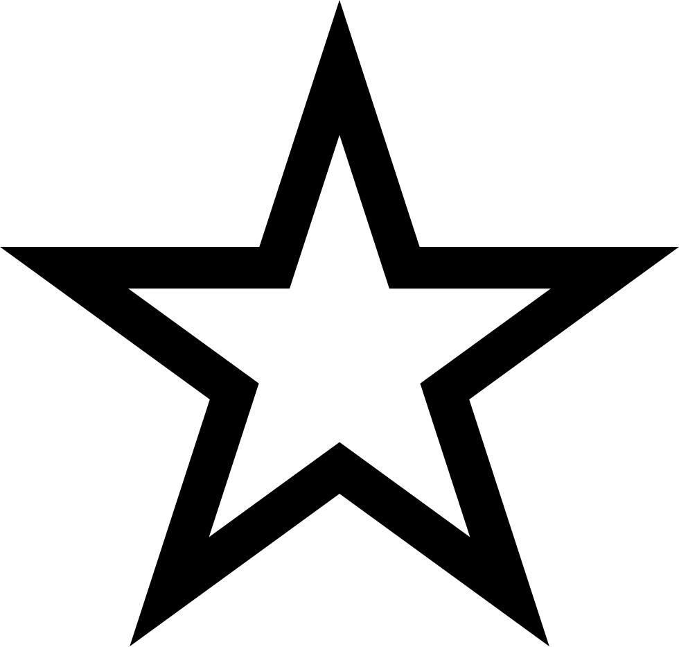 Star Svg Png Icon Free Download (#325911) - OnlineWebFonts.COM