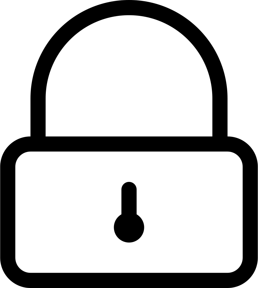 Registration Lock