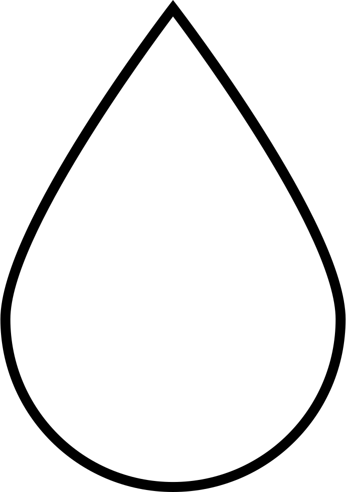 water drop svg png icon free download   33276 raindrop vector png raindrop vector png