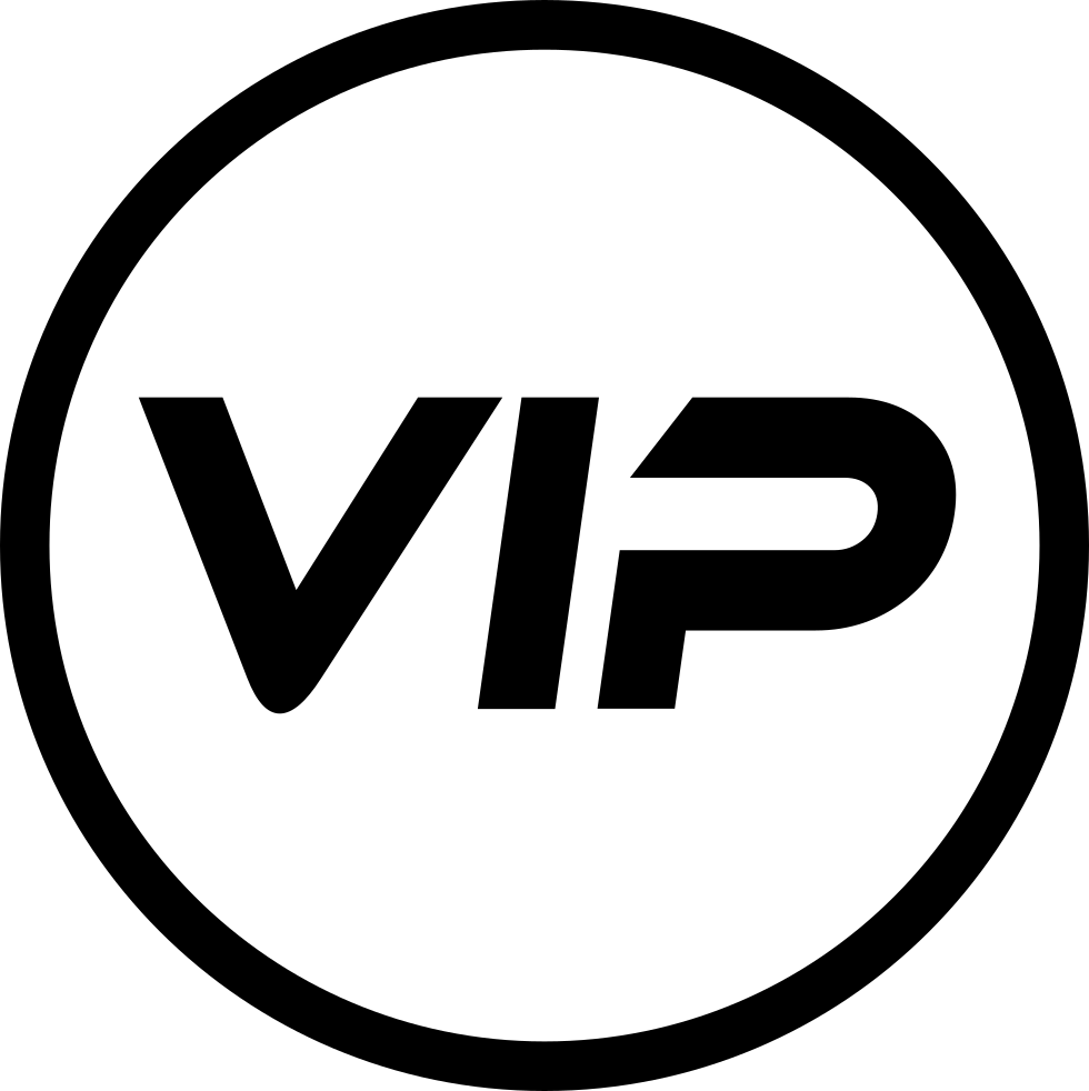 Vip Svg Png Icon Free Download (#346131) - OnlineWebFonts.COM