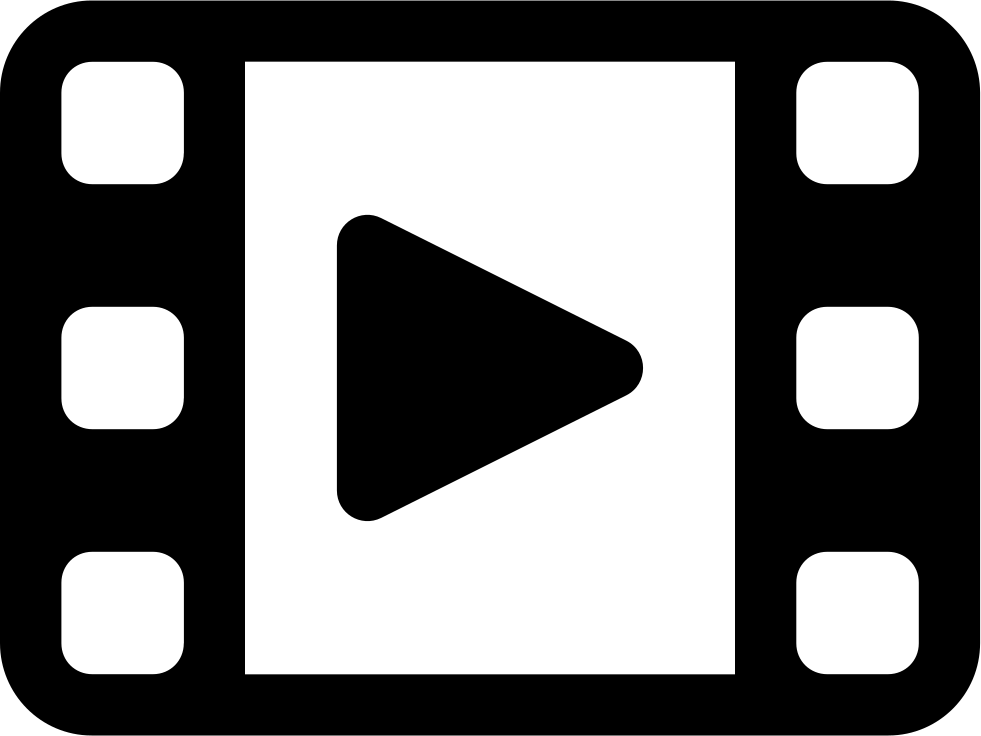 Video Svg Png Icon Free Download 349409 -2797