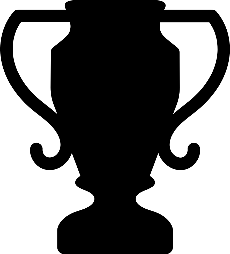 Trophy Silhouette