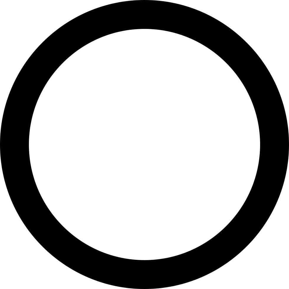 Check Circle Outline Blank