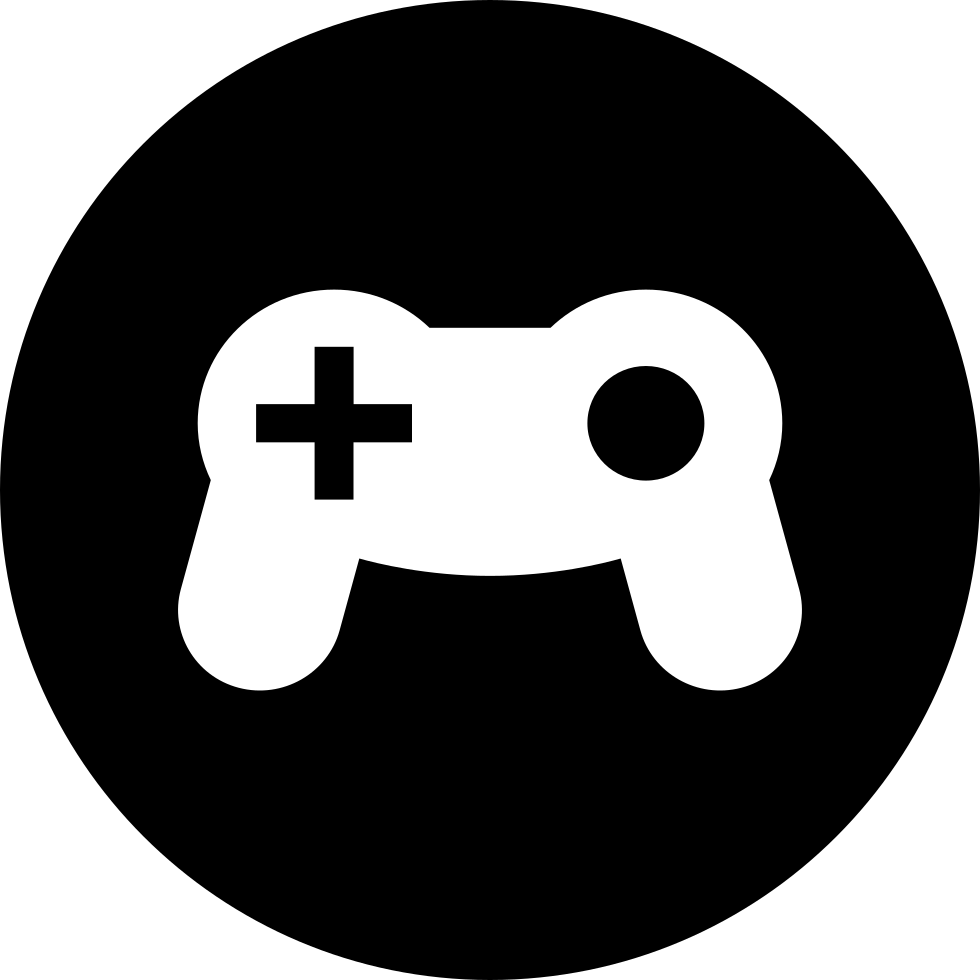 Play The Game Svg Png Icon Free Download (#364207 ...