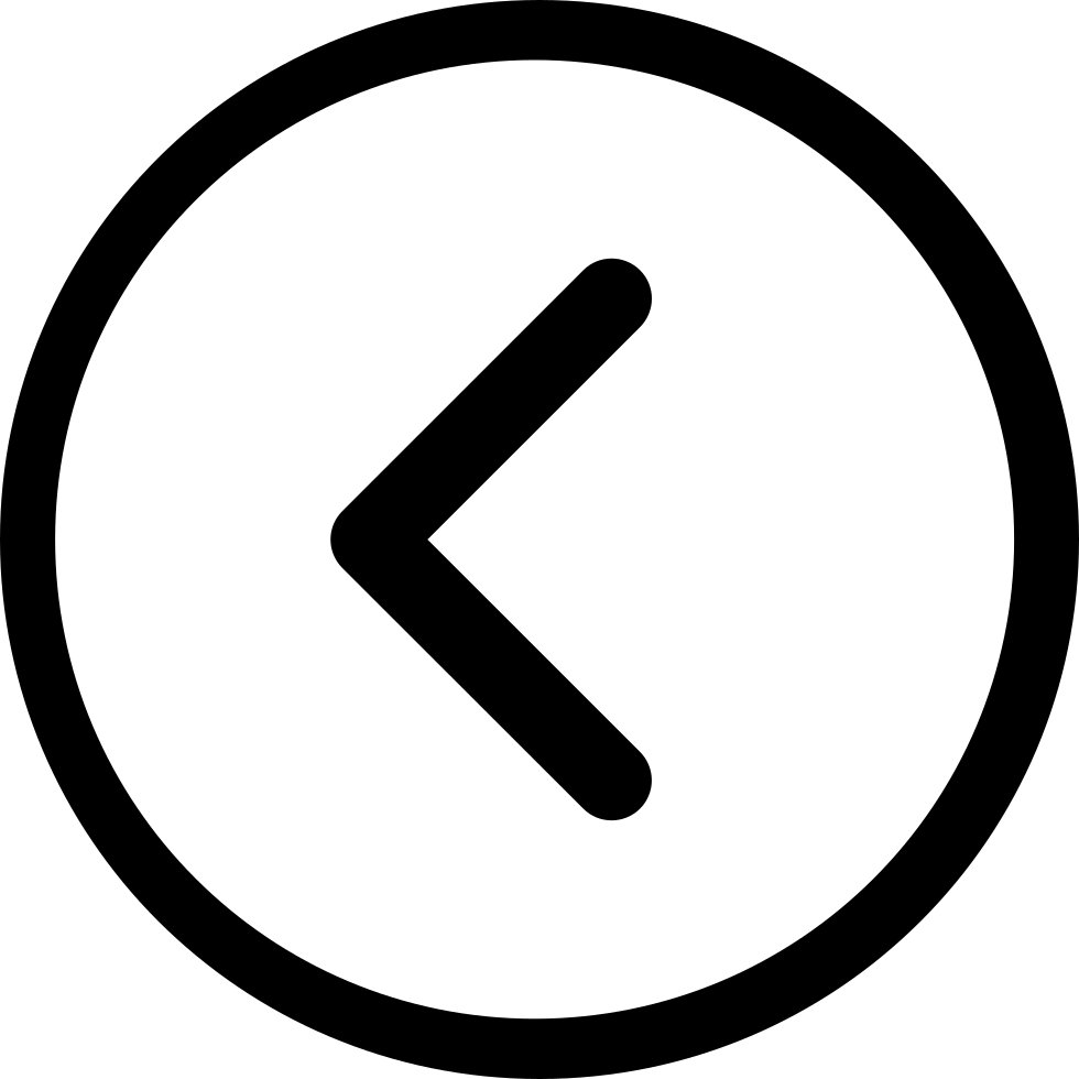 Round Arrow Right