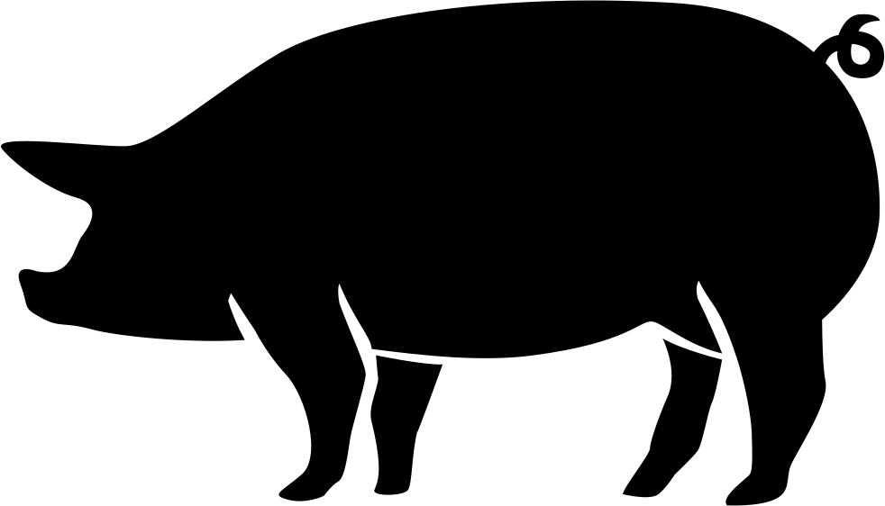 pig svg png icon free download   384115  onlinewebfonts com clip art shapes free printable clip art shapes free