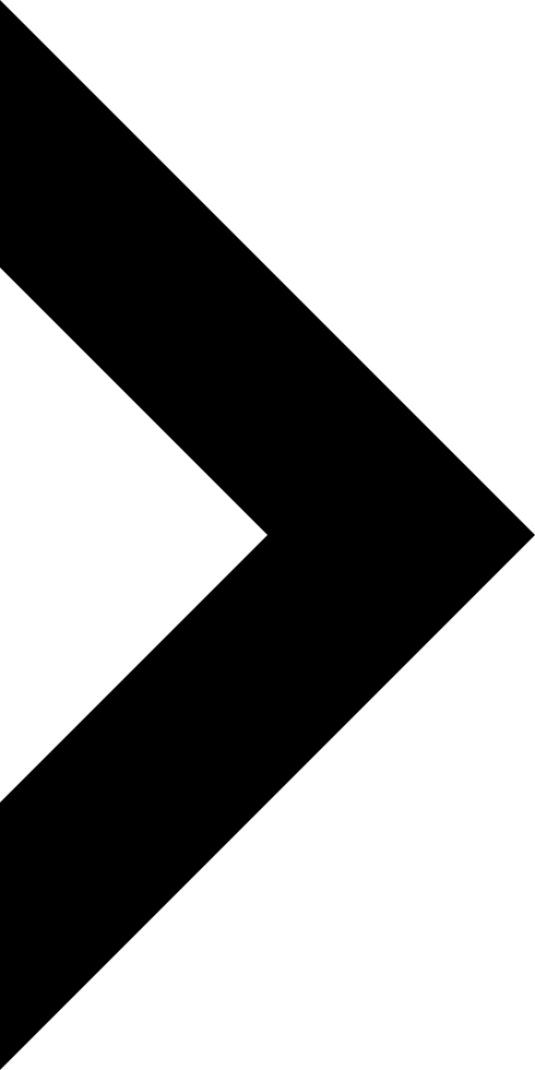 Small Right Arrow