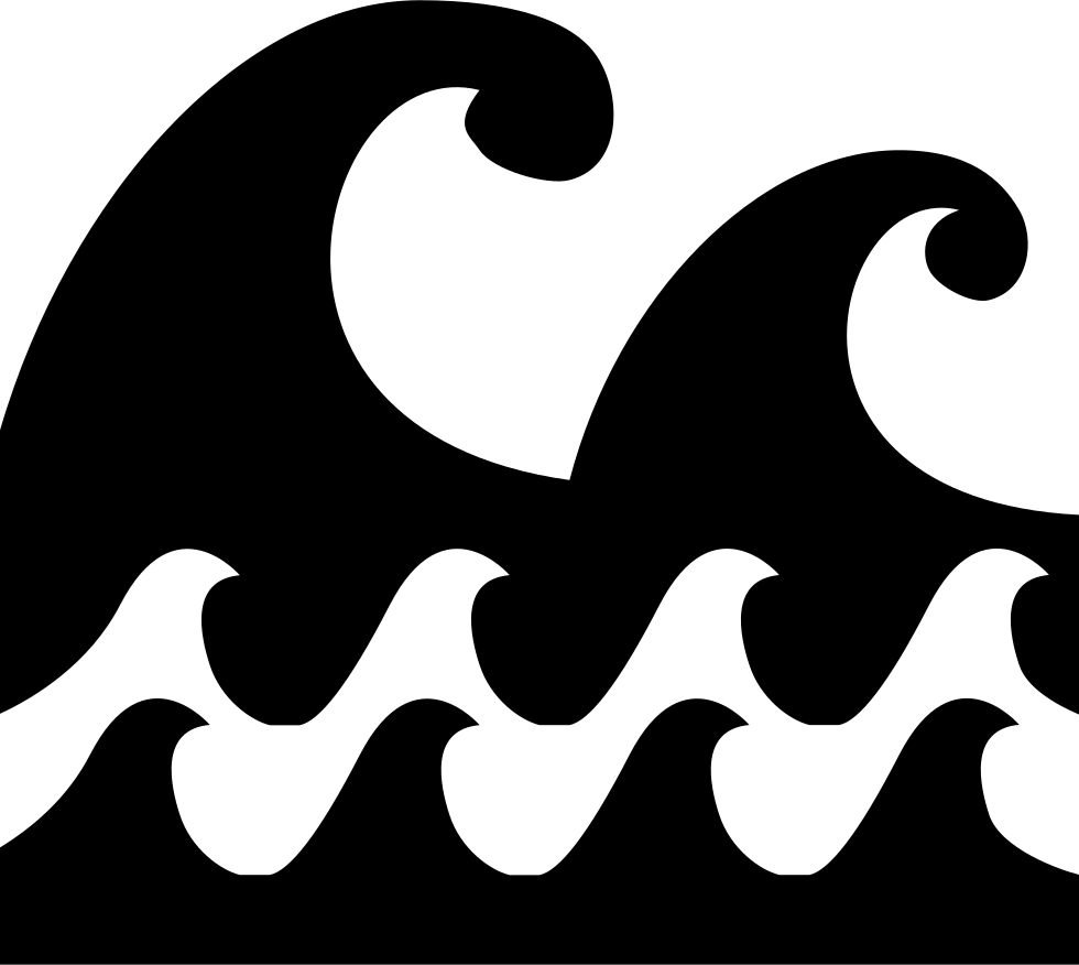 Free Waves Cliparts Transparent, Download Free Clip Art ...  Vector Sea Waves Png