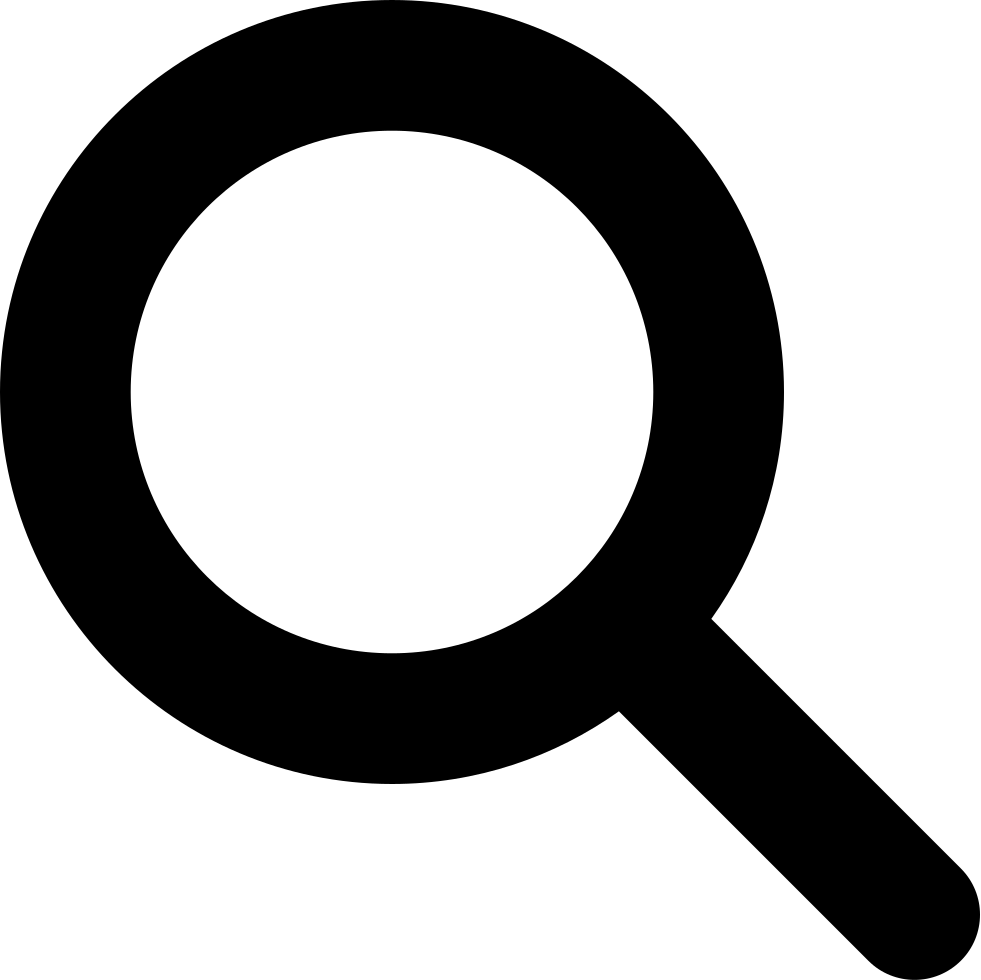 Header Magnifying Glass