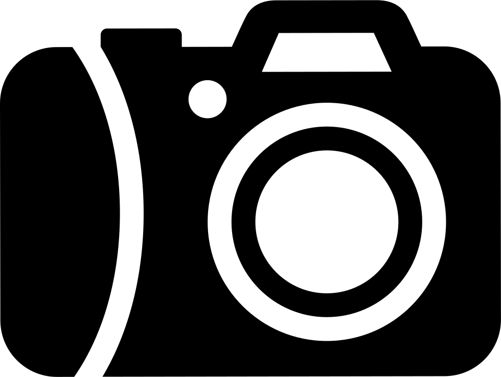 Camera Svg Png Icon Fr...