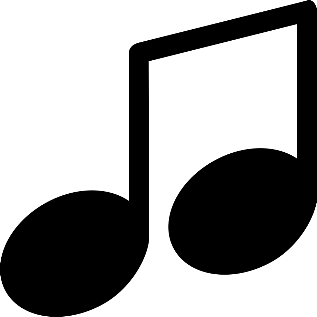 note music symbol icon svg file onlinewebfonts