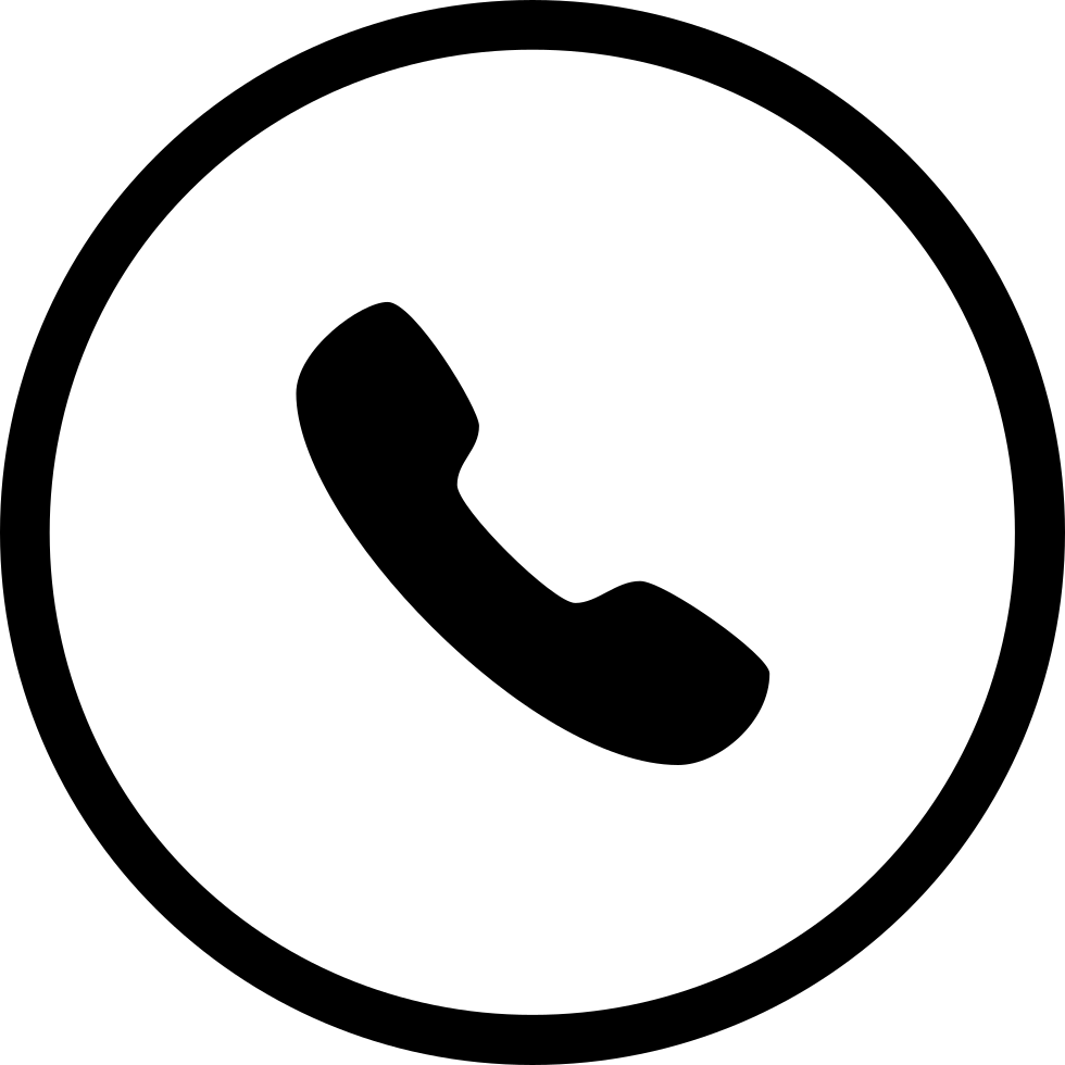 telephone logo for cv