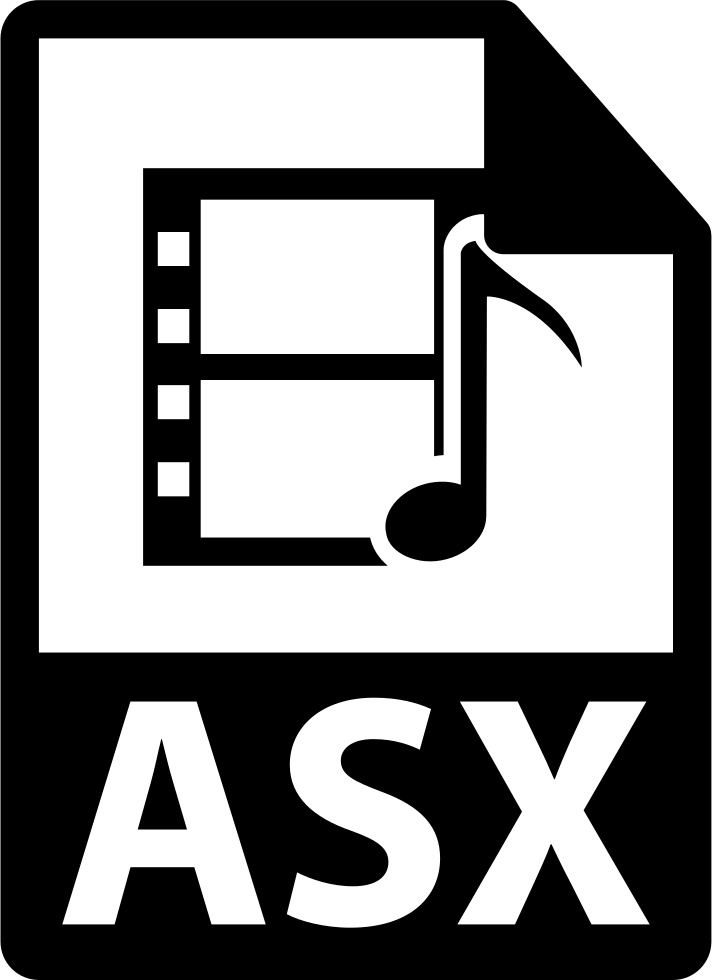 ASX Multimedia File Format