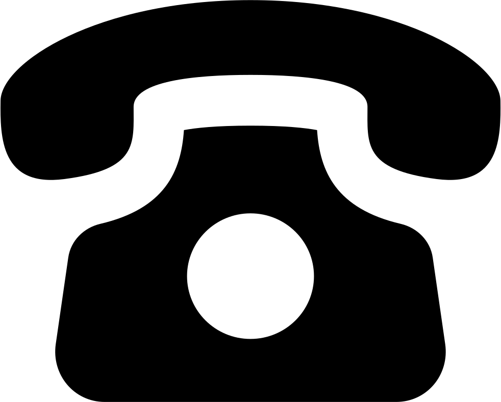 Old Phone Svg Png Icon Free Download (#424098