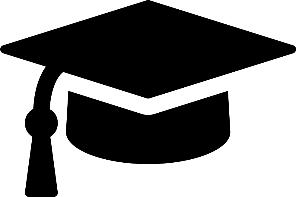 Mortar Board Svg Png Icon Free Download (#424777 ...