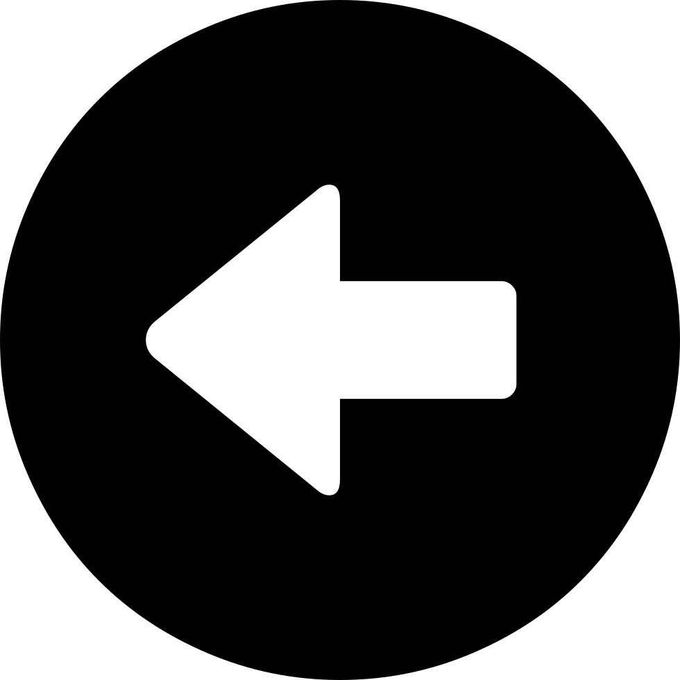 Circle Arrow Left