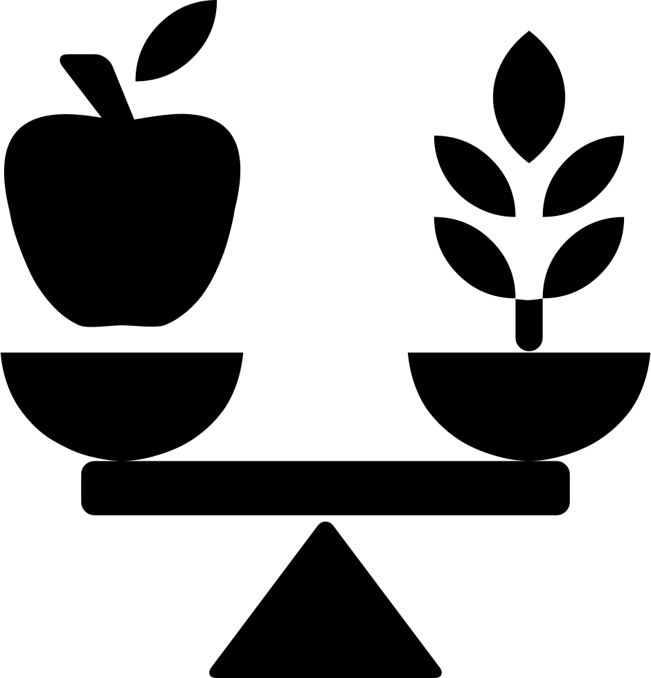 Balanced Diet Svg Png Icon Free Download 425504