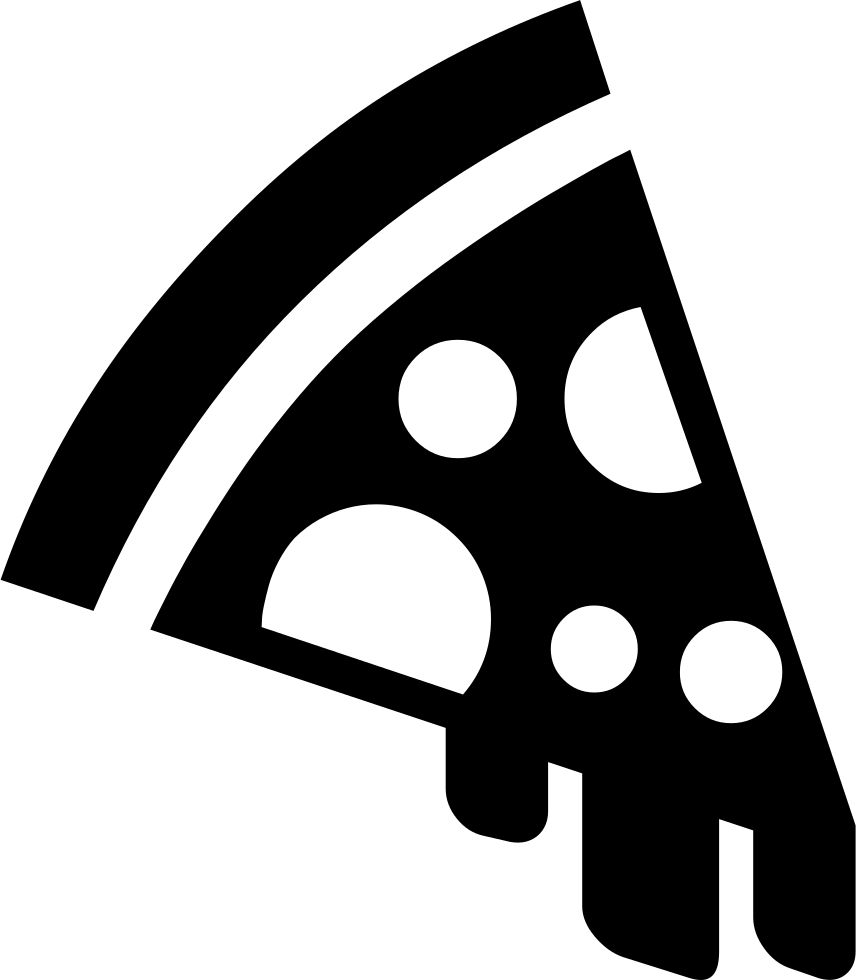 Pizza Svg Png Icon Free Download (#426001
