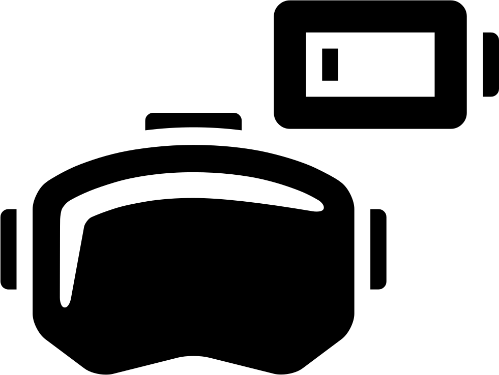 Vr Low Battery