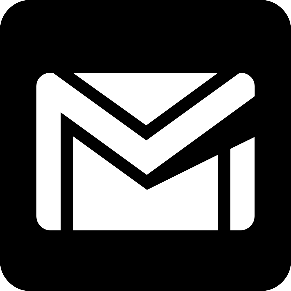 Gmail Svg Png Icon Free Download (#426301 ...