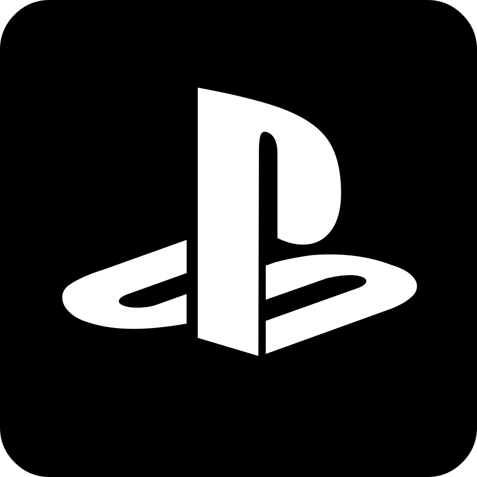 Playstation Svg Png Icon Free Download (#426321 ...