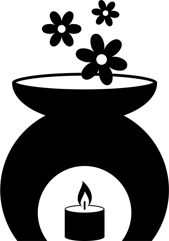 Scented Candle Symbol