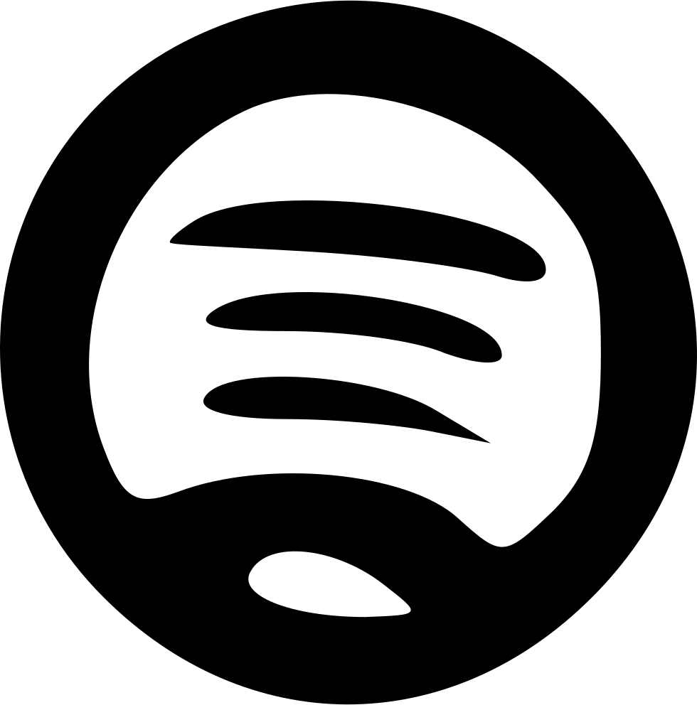 Spotify Svg Png Icon Free Download (#434513 ...