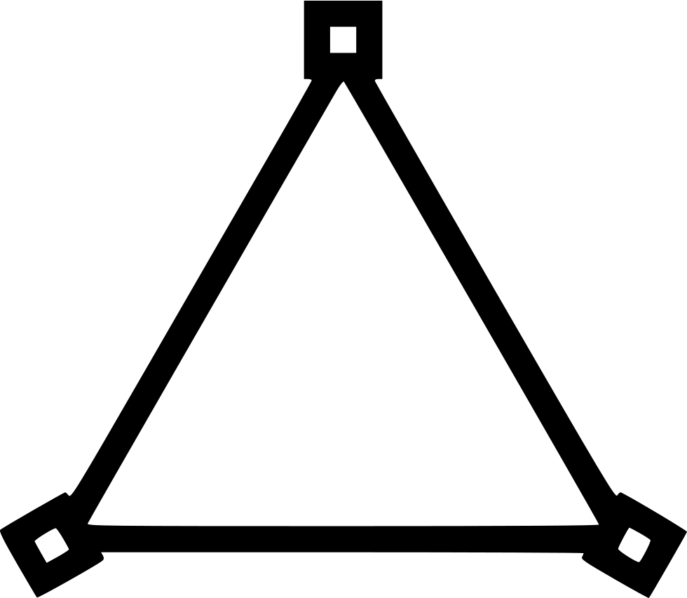 Triangle Shape Graphic Tool Draw