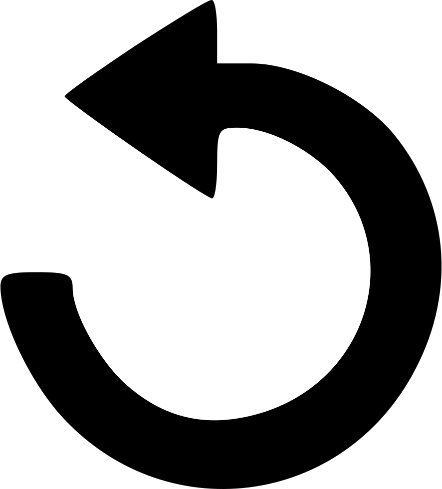 Arrow Circle Left