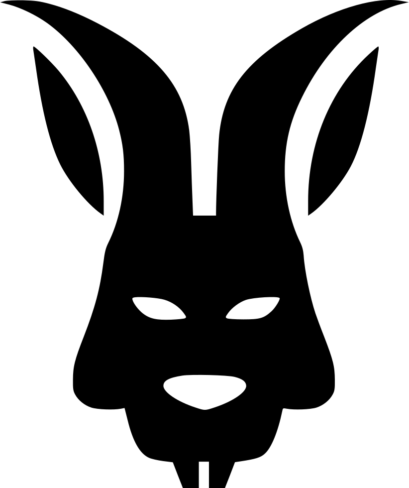 Mask Avatar Rabbit