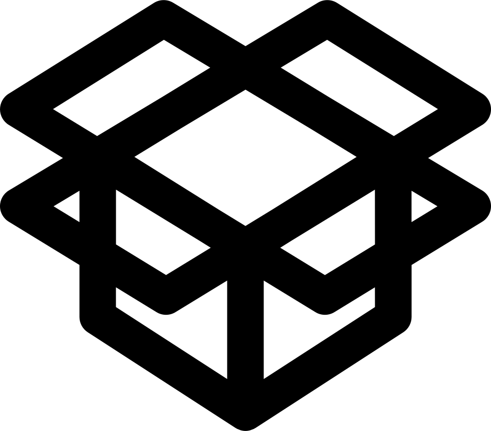 Dropbox Open Logo