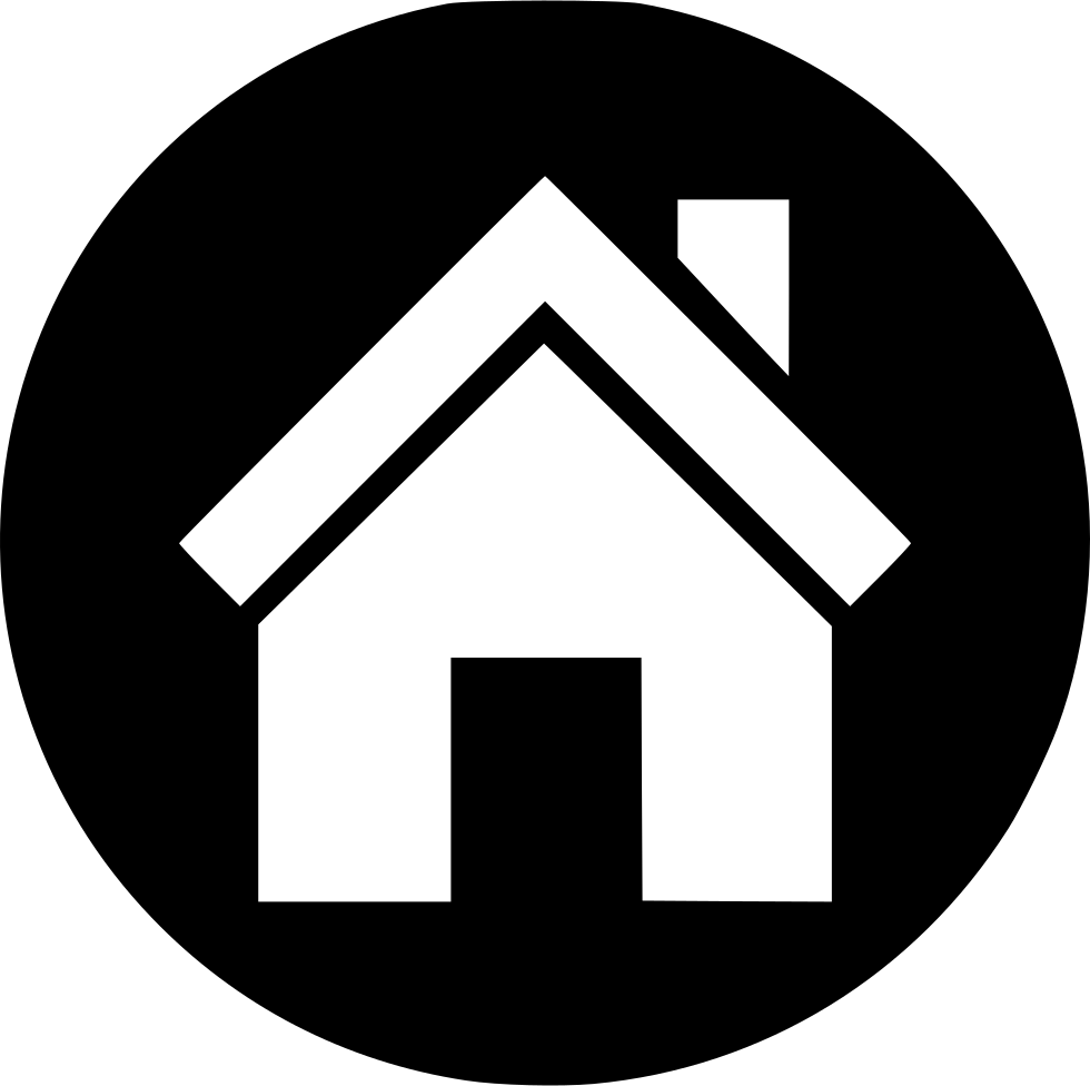 Home address icon png