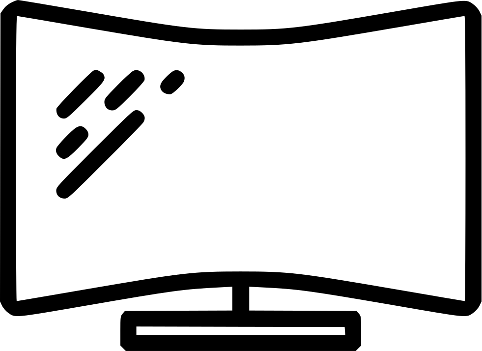 Curved Display
