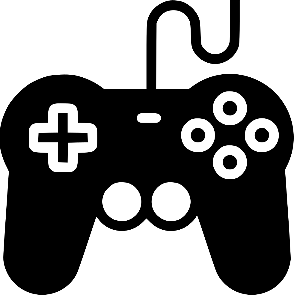 Ps Controller Svg Png Icon Free Download (#446157 ...