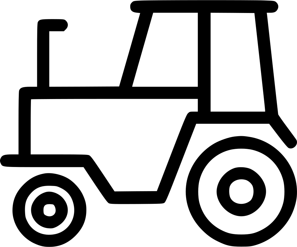 Tractor Agriculture Ing Vehicle Transport