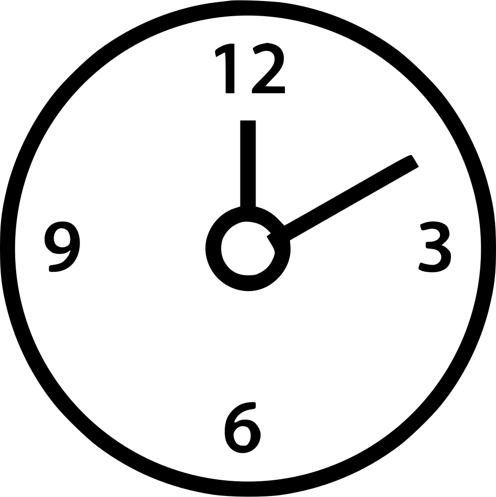 Clock Time Due Banking Online