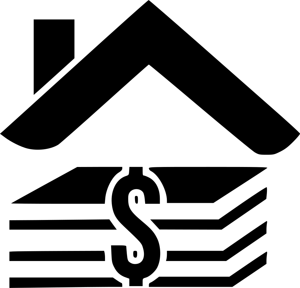 Home Loan Svg Png Icon Free Download (#451520 ...