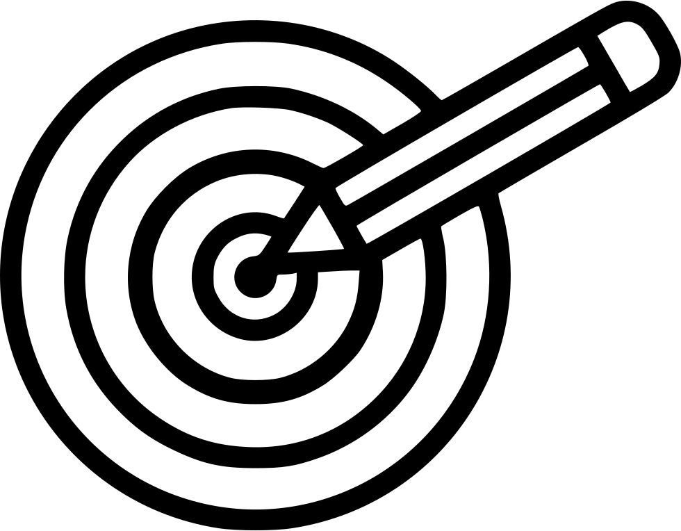 Business Goal Target Business Vision Auditory. .