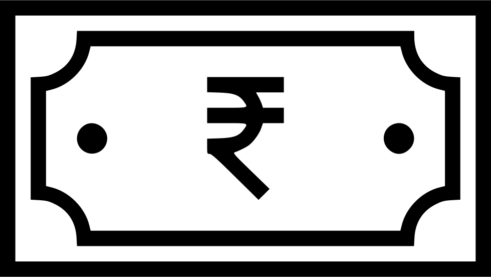 Indian Currency Rupee Note Payment Money Finance