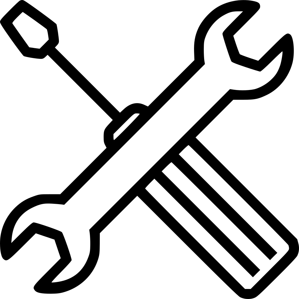 Maintenance Services Wrench Setting Support Tools