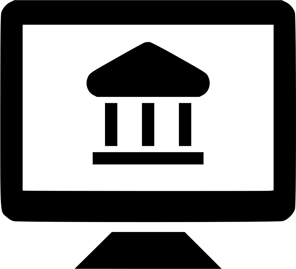 E Banking Svg Png Icon Free Download (#453373 ...